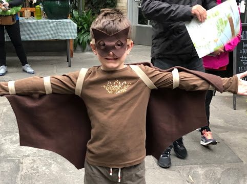 Bat Kid Bat Bonanza USBG2018